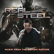 Various-Real Steel-Music from the Motion Picture-CD