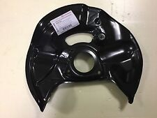 FRONBrake Disc back protection plate RIGHT side NEW 3527378 MERCEDES BENZ 210