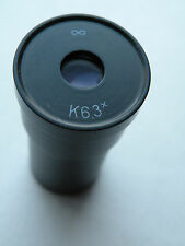 LOMO Compensating eyepiece K 6,3x /inf. microscope ZEISS ( d=23,2mm)
