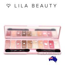 Etude House - Play Color Eyes Cherry Blossom 8g Eyeshadow Palette (10 Colours)