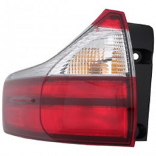 New Toyota Sienna 2015 2016 2017 tail light outer left driver (Fits: Toyota Sienna)