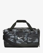 Nike Sport Printed Golf Training Duffel Gym Travel Overnight Bag BA5801-060