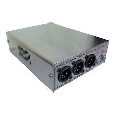 Altair PS200 Theatre Intercom Power Supply (Ch A + Ch B)