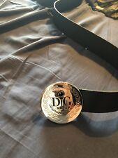 Cintura Dolce&Gabbana Prima Linea Dolce Gabbana