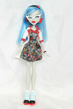 Monster High Ghoulia Yelps Laborpartner