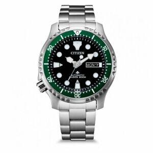 Orologio uomo Citizen NY0084-89E Promaster Diver's Automatic