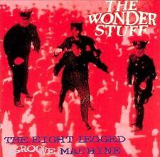 Eight Legged Groove Machine, The Wonder Stuff, 0731454926324 * NEW *