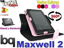 """FUNDA PARA TABLET BQ MAXWELL 2 7"""" UNIVERSAL Lite Plus Fnac 7 2"""