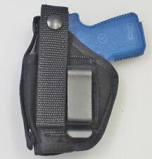 GUN HOLSTER FOR RAVEN 25, TITAN, EXCAM TARGA