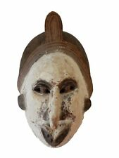 Collectable African Masks