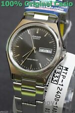Casio Men's Stainless Steel Strap Polished Watches