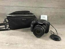 Canon PowerShot SX520 HS Digital Camera Bridge