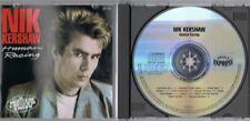 NIK KERSHAW - Human Racing - Album CD 291 000-200  Wouldn't It Be Good
