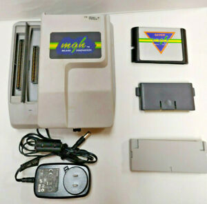MGH - Multi Game Hunter - Multi-console version: SNES, Sega Genesis / Mega Drive