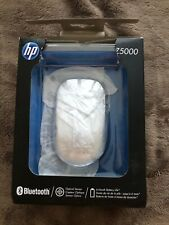 HP Z5000 Wireless Optical Mouse - White - RRP - £25
