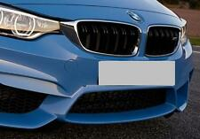 NEW GENUINE BMW M3 F80 SERIES FRONT CHROME KIDNEY GRILLE LEFT+RIGHT