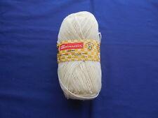Spinnerin Sabrina Acrylic Yarn 1.75 oz Color 1837 Ivory