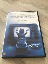 Poltergeist DVD Like New 25th Anniversary Horror Movie