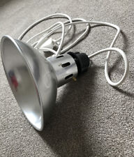 Infrared Reflector Dome Lamp PLUS New Infrared Ceramic Heat Bulb