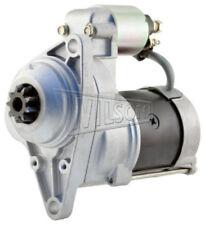 Starter Motor-Starter Wilson 91-25-1226 Reman