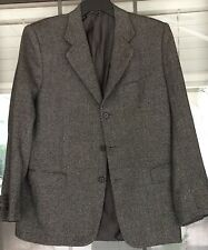 Ermenegildo Zegna Sport Coat Blazer - 44 - Cashmere Wool - Italian Tessuto