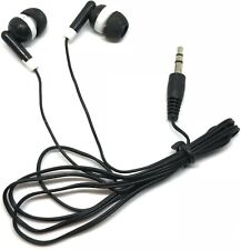 Headphones Earphones for Apple iPod Touch Nano iPhone 4 5 6  MP3 Player DS PSP