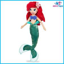 "Disney The Little Mermaid's Ariel 18"" Plush Doll"