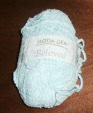 Beloved Moda-Dea Pale Sky Nylon 50 g Bulky