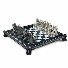 Harry Potter Final Challenge Chess Set by NOBLE COLLECTION NN7979