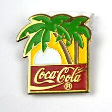 Coca-Cola USA Magnet Kühlschrankmagnet Fridge Magnet Coke Sonne Palmen