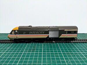 Hornby OO Gauge Intercity Class 253 43 HST 125 Power Car Swallow Livery BR DMU