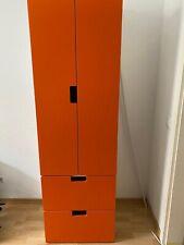 IKEA Kleiderschrank  SMÄSTAD Kinderkleiderschrank Kinderzimmer
