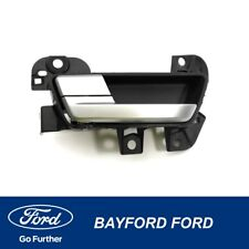 INNER LEFT HAND FRONT DOOR HANDLE SATIN FOR A FORD FG FALCON XR8 XR6 FAIRMONT