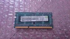 Ramaxel 1GB SO-DIMM DDR3-1333MHz, 204-pol. (PC3-10600S, RMT3010EF48E7W-1333)