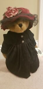 Rebecca Bearimore,Boyds Bears, Collectable, Retired