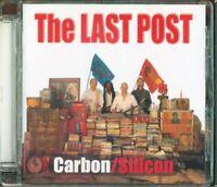 The Last Post - Carbon / Silicon Hard Case Cd Perfetto
