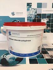 (cloruro di calcio anidro) 1kg 10043-52-4