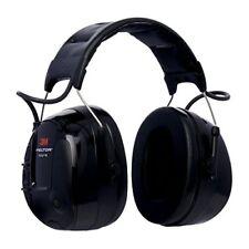 3m Peltor Mt13h221a protectores auditivos negro