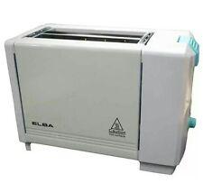 Elba Toaster 2 Slice ET 2002