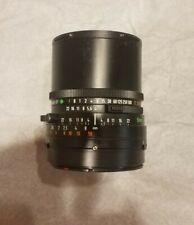 Hasselblad Carl Zeiss CF Distagon 50mm f/4 T* - Good, Read.  US seller.