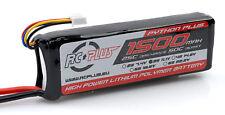 RC PLUS rc-a25-1500-3s1p - Li-Po batería 25-30c- 1500mAh - 3s1p-11,1v V -