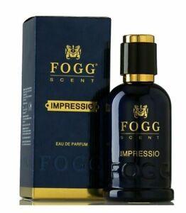 Fogg Impressio Scent Perfume For Men -  (90ml / 3.04 fl. oz)