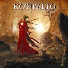 Kotipelto-serenity CD neuf emballage d'origine