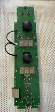 More details for pcb for combi steamer electric board keyboard 445x85 mm lainox (h7)