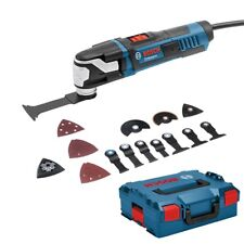 Bosch Multi-Cutter GOP 40-30 L-Boxx Zubehör 0601231001 Multifunktionswerkzeug