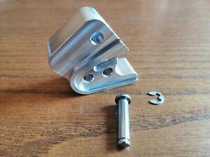 Kawasaki ZRX1200R ZRX1100 ZZR1100 Kettenspanner Alternator Chain tensioner FIX