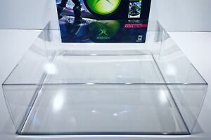 1 Console Box Protector For Original XBOX HALO Edition ETC.   READ DESCRIPTION!