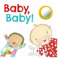 Baby, Baby! by Diane Stortz (English) Board Books