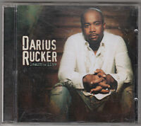 DARIUS RUCKER - learn to live CD