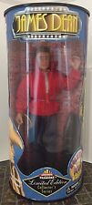 1998 JAMES DEAN Figure Hollywood Icon Limited Edition Collector's Series NIB